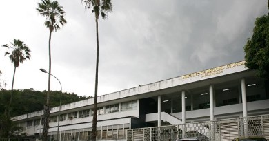 Instituto de Medicina Tropical celebra 70 años