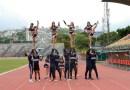 """Club de Porrismo UCV """"8 años de compromiso con el deporte ucevista"""""""