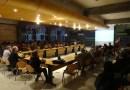 Académicos ucevistas debaten sobre posibles salidas a la crisis