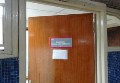 Escuela de derecho UCV sigue apostando por sus estudiantes