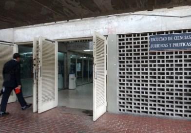 Instituto de Derecho Público UCV trabaja en las investigaciones Jurídicas