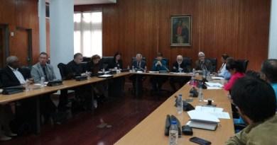 Consejo Universitario aprueba 35 millardos para pagar 50% de la primas de SAMHOI