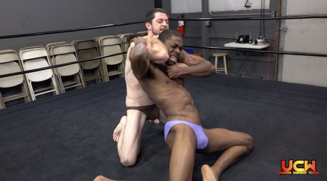 Match 663: Chase Michaels Vs. Tyson the Hammer – Sleeper Match