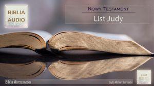 LIST JUDY