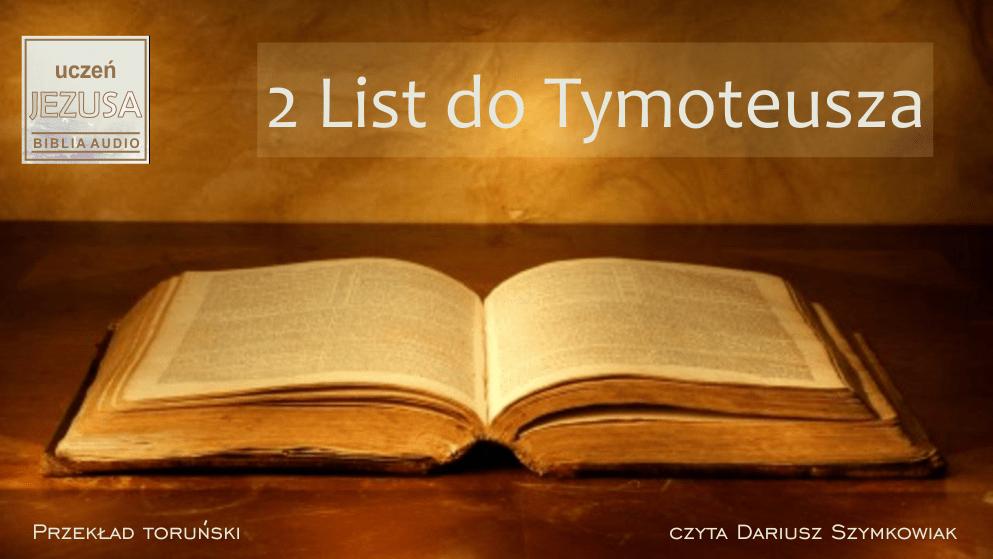 2 List do Tymoteusza