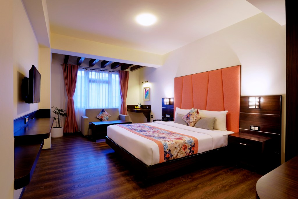 Pure Veg Hotel Resort in Gangtok