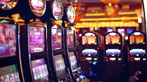 Способы обыграть игровые автоматы казино на капшагае