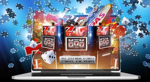 Игровые автоматы multi game