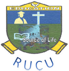 RUCU diploma and certificate selection 2018/2019