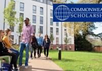 Commonwealth scholarships 2019