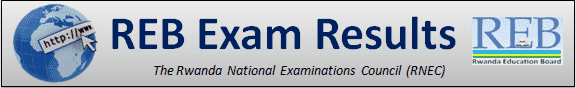 Rwanda REB Results - REB results 2018 - 2019