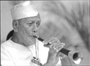 bismillh-khan