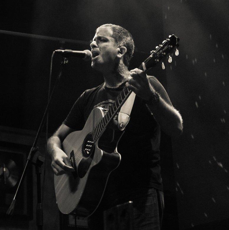Photo by Ben Mathews