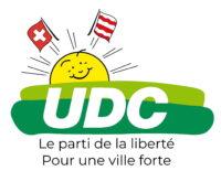 UDC - Ville de Morges