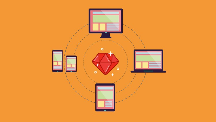[Download] REST API with Ruby on Rails: The Complete Guide