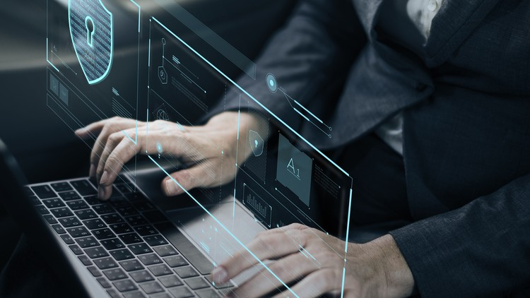 [Udemy] Certified Information Systems Security Professional (CISSP)