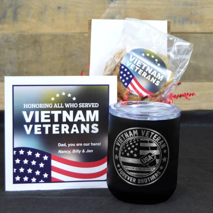 National Vietnam Veteran Day
