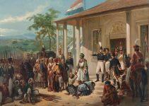 koloanilisme dan imperialisme