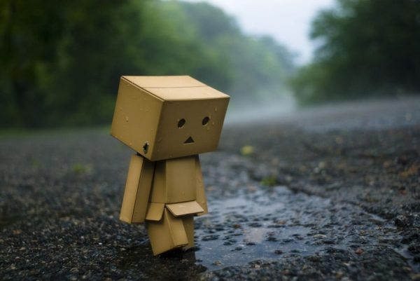 rasa emosi kecewa