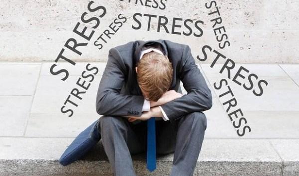 rasa emosi stres