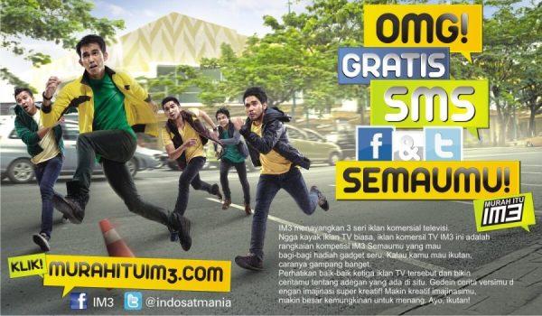 contoh iklan