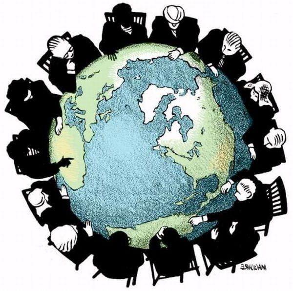 dampak positif globalisasi