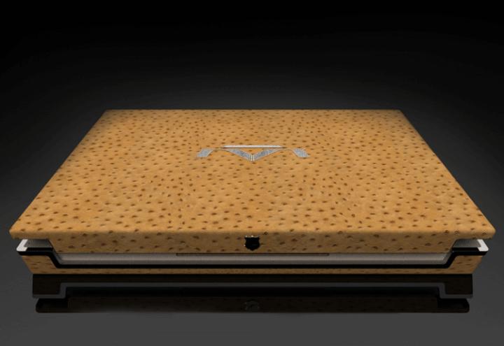 Luvaglio One Million Dollar Laptop