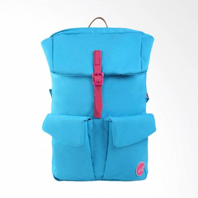 Export Sherlingtong Laptop Backpack
