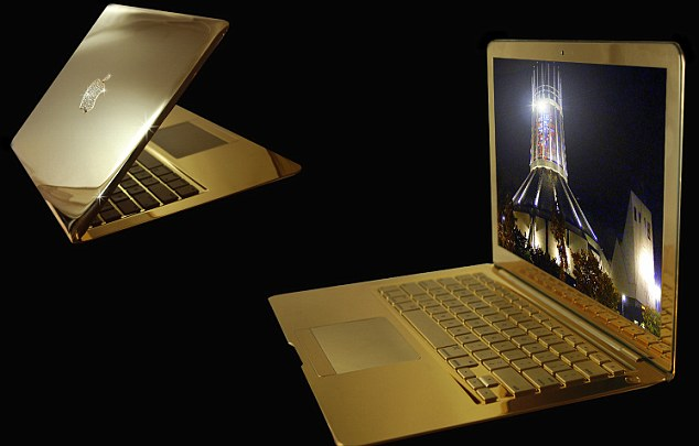 Merk Laptop Apple