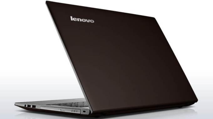 merk laptop Lenovo