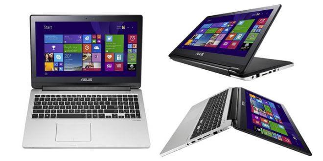 merk laptop asus terbaik