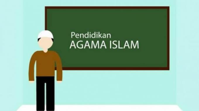 apa itu pendidikan agama islam