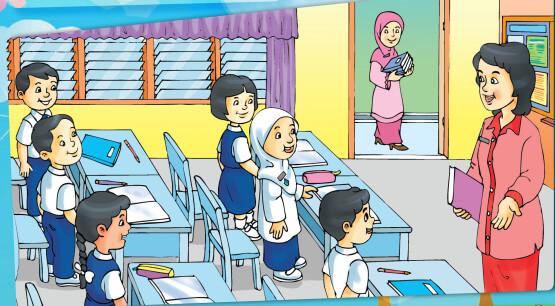 pendidikan formal