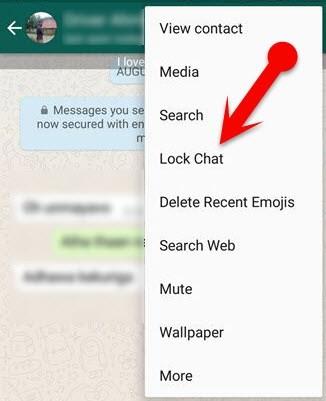 cara mengunci beberapa aplikasi