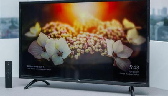 Xiaomi MI TV adalah