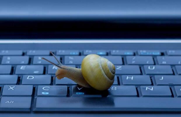 Apa Penyebab Laptop Lemot?