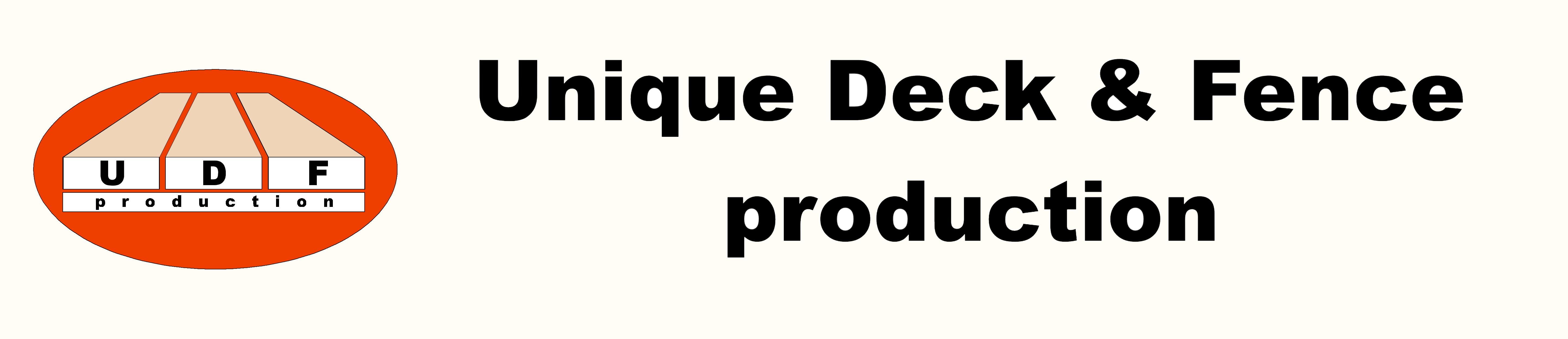 UDF Production
