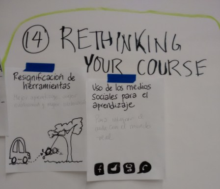 (14) Rethinking Your Course