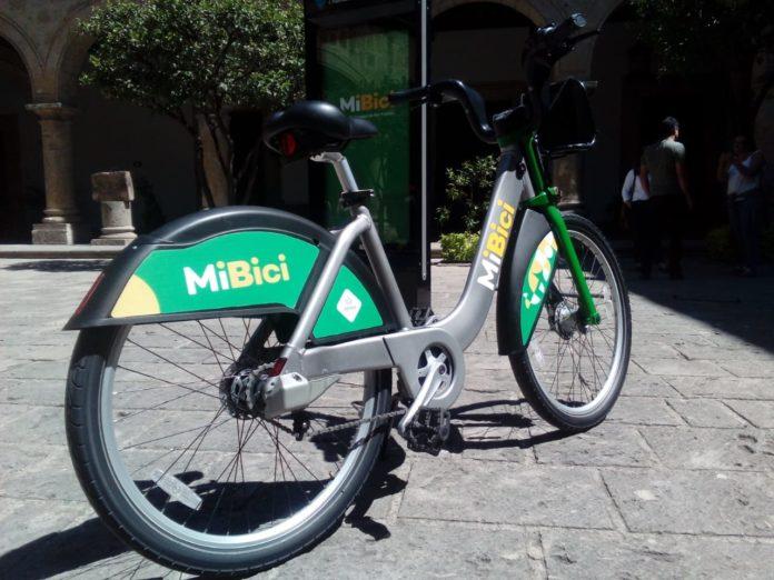 nuevas ciclovías Guadalajara