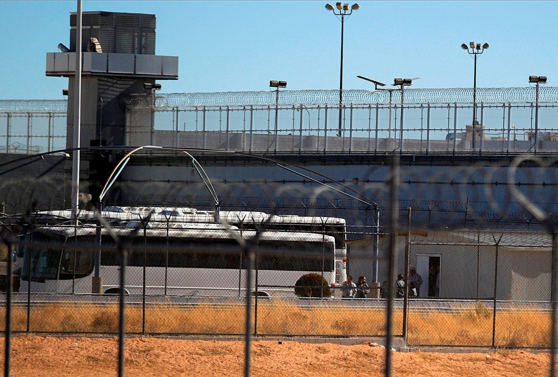 México cierra la cárcel de Ciudad Juárez en la que estuvo el Chapo