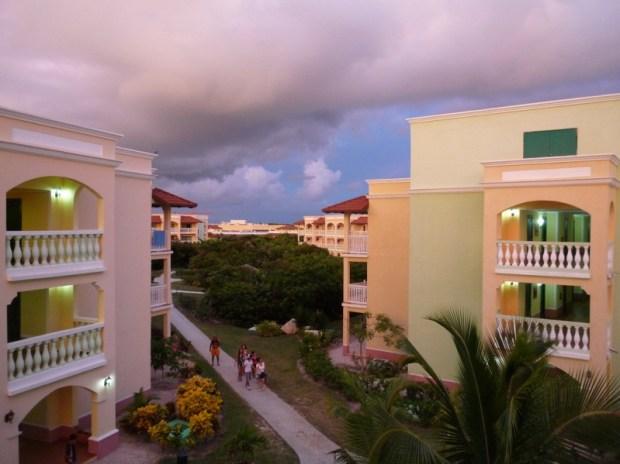 Гостиницы Кайо-Санта-Мария. Куба. Фото