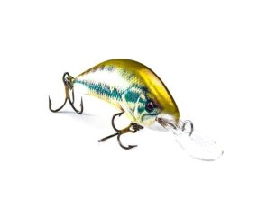 Ugly Duckling 5S Sinking crankbait - Baby Bass