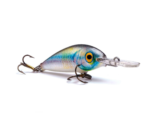 Ugly Duckling Ultra Light Crank 3 Floating 1