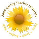 Logo for Spring Institute