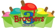 3BrothersWaterIce