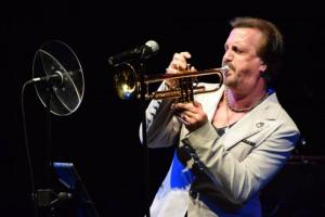 Guest Clinician Trumpeter Al Chez