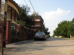 mestni Romi pa Mercedesa