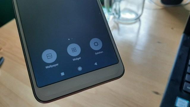Cara Mengaktifkan Ketuk Layar 2 Kali di Xiaomi dan Redmi
