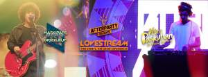 AfterParty Lovestream
