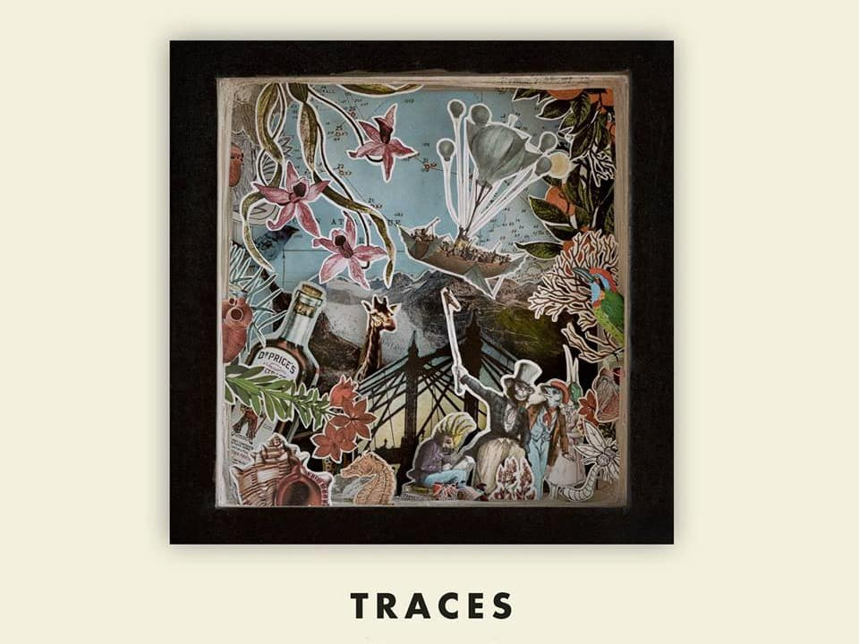 The Ransom Collective Traces Album